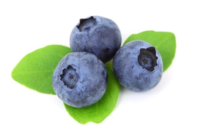Bobule, Modrá, Borůvka, Potraviny, Čerstvé, Ovoce