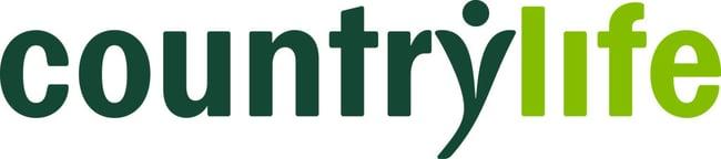 Výsledek obrázku pro country life logo