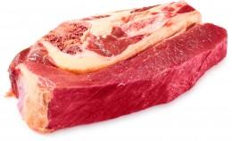 Ecoproduct Hovězí bio hrudí s kostí