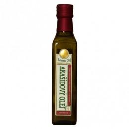 Bohemia arašídový olej