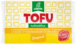 Lunter Tofu natural