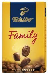 Tchibo Family pražená mletá káva