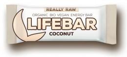 Lifefood Lifebar VITA tyčinka kokosová BIO