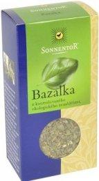 Sonnentor Bazalka BIO