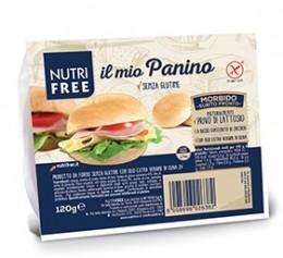 Nutrifree Il Mio Panino, Měkké housky