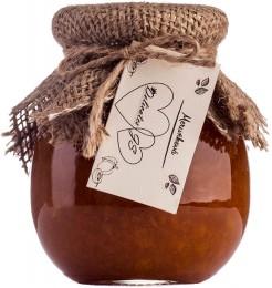 Delicates džem meruňka