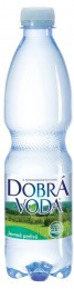 Dobrá voda Přírodní jemně perlivá