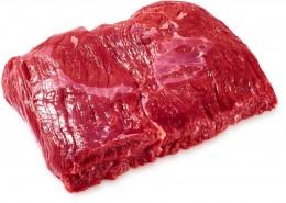 Hovězí oponka - pupek (Skirt steak) - vyzralé steakové maso