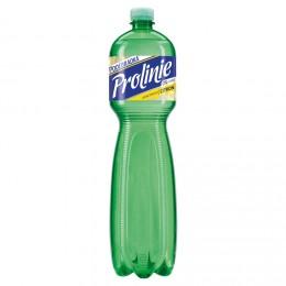 Poděbradka Prolinie minerální voda citronová