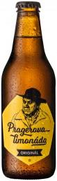 F.H.Prager Pragomošt limonáda originál