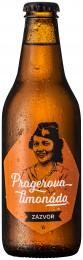 F.H.Prager Pragomošt limonáda zázvor