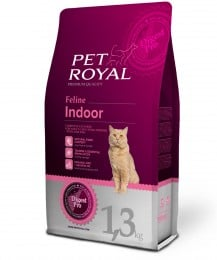 Pet Royal Cat Indoor