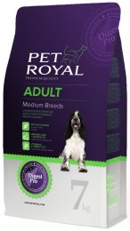 Pet Royal Adult Dog MB