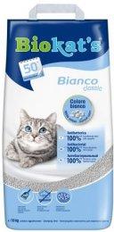 Biokat´s BIO Podestýlka BIANCO Hygiene