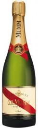 G.H. Mumm Cordon Rouge champagne brut