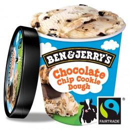 Ben&Jerry's Cookie Dough
