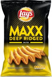 Lay's Chipsy Max solené