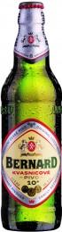 Bernard Kvasnicová 10 světlé výčepní pivo