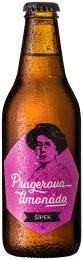 F.H.Prager Pragomošt limonáda šípek