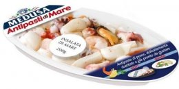 Medusa Salát Mořské plody Extra