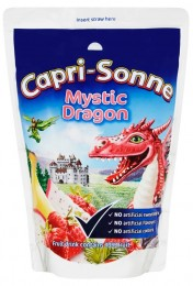 Capri-Sonne Mystic Dragon ovocný nápoj