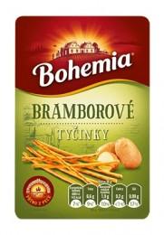 Bohemia Tyčinky bramborové