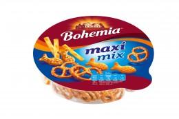 Bohemia Maxi Mix směs slaných sušenek