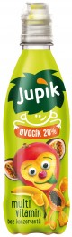 Jupík Ovocík 20% Multivitamín