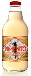Pimento Zázvorová limonáda s příchutí chilli