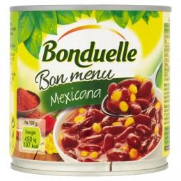 Bonduelle Fazole červené+kukuřice v chilli omáčce