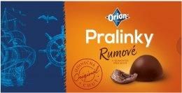 Orion Pralinky rumové