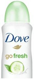 Dove Go Fresh Cucumber & Green Tea antiperspirant