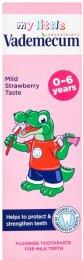 Vademecum Junior Strawberry Zubní pasta