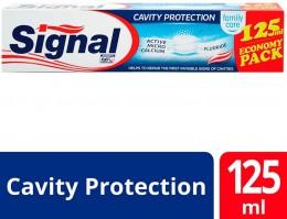 Signal Family Care Cavity protection zubní pasta