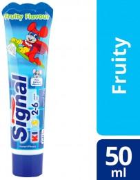 Signal Dětská zubní pasta 2-6 let