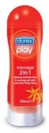 Durex Play Masážní gel 2v1 Smyslný
