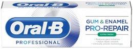 Oral-B Professional Gum & Enamel Pro-Repair Extra svěží zubní pasta