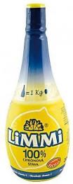 Limmi citronová šťáva