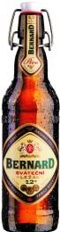 Bernard pivo sváteční ležák