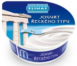 Elinas Jogurt řeckého typu natur