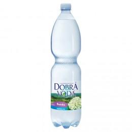 Dobrá voda Bezinka neperlivá