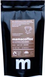 Mamacoffee Čerstvě pražená káva Guatemala SHB ADENISA