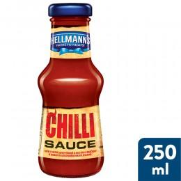 Hellmann's Omáčka k masu Chilli