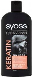 Syoss Keratin Hair Perfection šampon