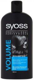 Syoss Šampon Volume Lift šampon
