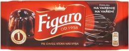 Figaro Čokoláda na vaření hořká