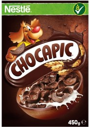 Nestlé Chocapic cereálie
