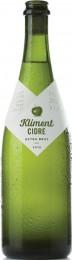 Cidre Kliment BIO Cider extra brut