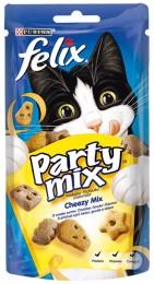 Felix Party Mix Cheezy Mix pro kočky
