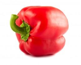 Paprika červená  1ks